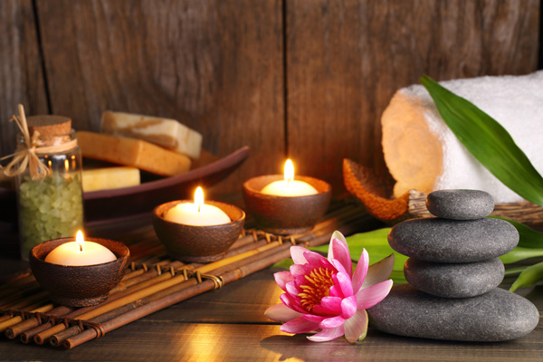 holistic therapy - spa - mountain laurel recovery center