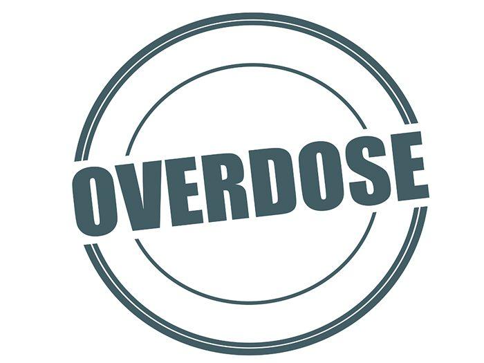 Celebrity Overdose Deaths
