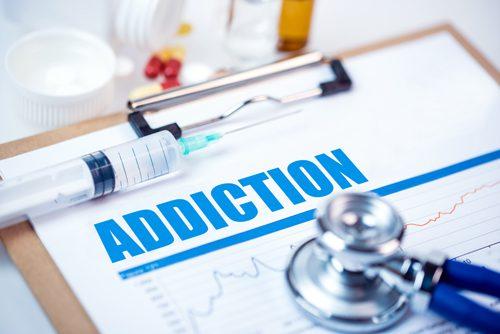 Is Addiction a Choice? - addiction
