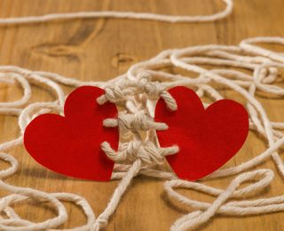 Codependence & Addiction: Learning to Disentangle Yourself from Your Partner