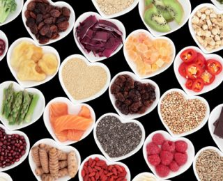 3 Nutrition Tips for Addiction Recovery
