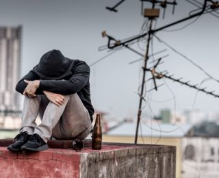 Understanding How Substance Abuse Increases Risk of Suicidal Thoughts