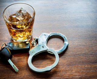 Does a DUI Arrest Mean You Have a Drinking Problem?