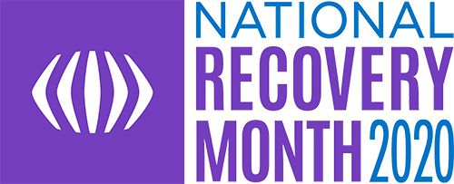 Ways to Celebrate National Recovery Month