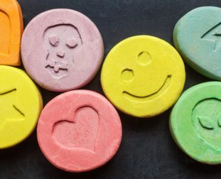 6 Key Facts About the Psychoactive Drug Ecstasy (MDMA)