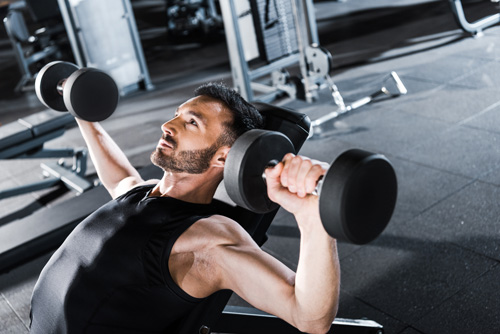How Getting Fit Supports Your Recovery